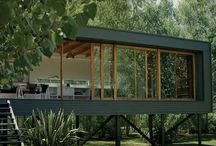 small homes/container homes