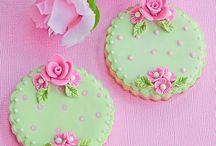 Cookie & cake ❤