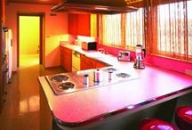 Ideas for our late 1940s kitchen