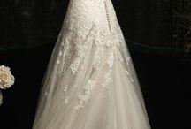 Wedding inspo / Wedding planning, ideas, gowns etc.