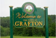 Grafton Massachusetts Real Estate / All about Grafton MA Real Estate including homes for sale by top Grafton Massachusetts Realtor.  #graftonmarealestate #graftonma