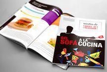 ¡El libro de Del Sofá a la Cocina! / ¡Tenemos campaña en verkami para conseguir que se haga realidad este libro tan chulo con recetas de series de tv!  http://vkm.is/delsofaalacocina