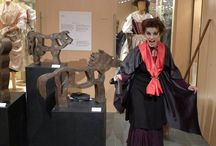 Museum Theatre / Quando la recitazione esprime l'anima nascosta del museo