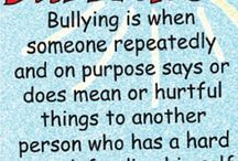 Anti-Bullying Committee / by Lindsey Lemle