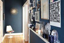 Couloir - Inspiration Maison