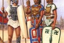 Evo Antico - Popoli Italici