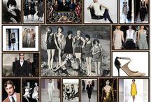 Collage / Collages die ik heb gemaakt voor StijlConsult en andere opdrachtgevers