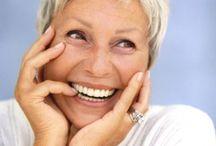 Three Times A Lady    / A look at older women....niceeeeee