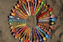 Crafts / by Stephanie Plew