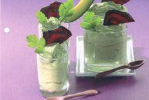 Mooi (en lekker) om te eten / Inspiratie voor gezond en lekker eten