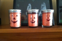 Halloween / by Lesleigh Waguespack