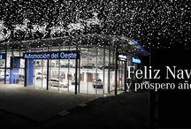 Navidad 2014 / Ilustraciones y motivos navideños de 2014