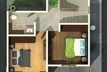 2 pisos