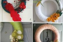 Crafts & DIY / by Kelli Hefner