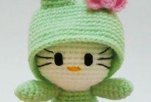 Crochet Toy's
