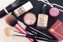 make-up / all things makeup