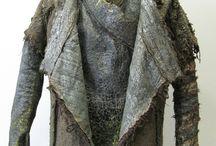 Noah costumes