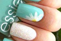 Manicure & Pedicure Ideas