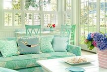 Beach Cottage / by Kimberlee Anderson