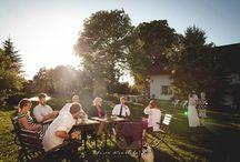 Lawendowe Wzgórze / Wesela, przyjęcia, imprezy, garden party i wszystko co sobie wymarzysz. Jedyne takie miejsce! Lawendowe Wzgórze!