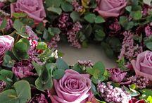 Flowers d i y / Bloem & idee