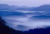 The beautiful place I am from....North Carolina!!!!! / by Stephanie Chapman Stephenson