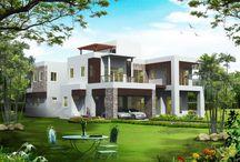 Yashile Villas