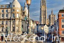 Belgium | Europe