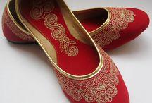 Dizayn ayakkabı
