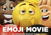 Emogy movie