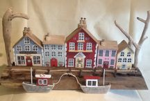 driftwood harbour