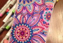 Kreatív hobbi