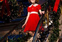 Past Shows-ANNIE / Annie graces The Fox Theatre stage December 2-4, 2016.