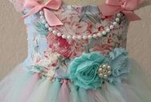 Cutest girlish accessories