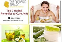 Top #Herbal_Remedies_to_Cure_Acne