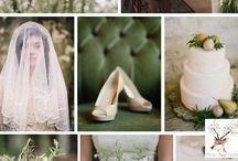 Свадьба детали