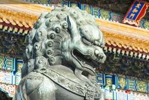 La Chine en famille - Travelling in China with kids