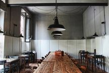 Eatery & Coffee design