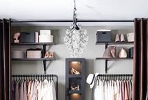 Moas garderob