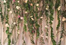 Dekoracje ściany