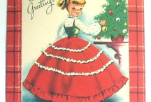 Vintage Cards / by Tracy Prater