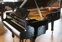 2000 - 2010 Piano Case Styles