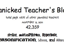 Favorite Teaching Blogs / by Edie McDonnel
