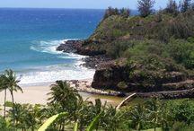 Kauai, Hawaii / All things Kauai. / by Deborah Robinson