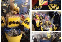 Batman Birthday Ideas / Batman birthday  / by Estela Quesada