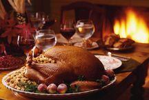 Alll About Thanksgiving / November sangat identik dengan Daging Kalkun dan Thanksgiving