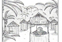 Storage Cartoons / by Sentry Self Storage Management