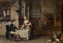kitchen history
