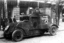 WW1 techno