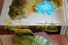 Fiskekake